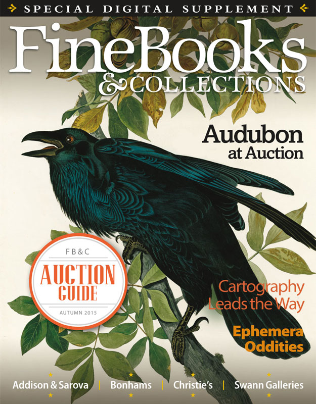 Auction Guide Autumn 2015