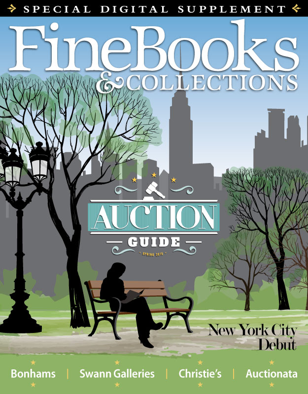 Auction Guide Spring 2015