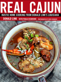 Thumbnail image for Real Cajun Donald Link cookbook.jpg
