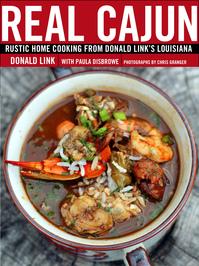 Thumbnail image for Real Cajun Donald Link cookbook.jpg