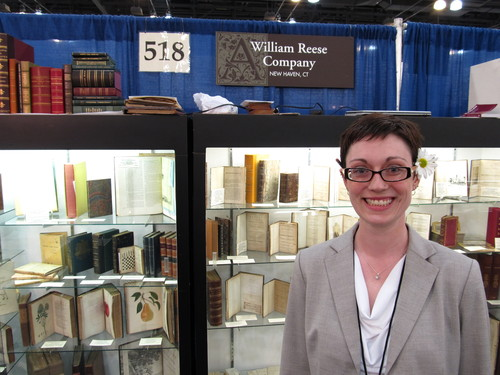 teri at book fair.JPG