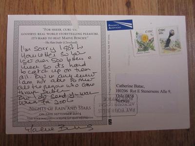 Walder_Binchy Postcard.JPG
