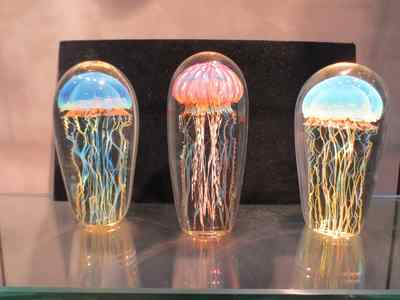 Blown Glass Jellyfish by Rick Satava.jpg