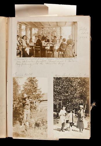 Hemingway Photo Album.jpg