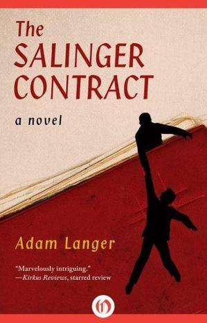 Salinger Contract.JPG