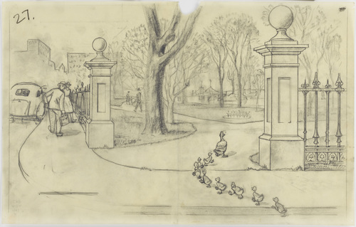 05. Drawing for Make Way for Ducklings.jpg