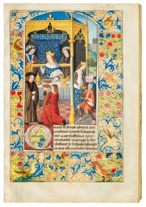 1. Radegund_Life and Office_Poitiers_1496-1500_f.8_Feast copy.jpeg