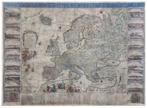 Nova et Accurata Totius Europae Tabula, Fre derick de Wit, Amsterdam, 1700. £60,000 copy.jpg