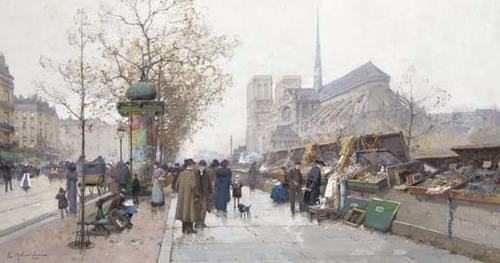 Eugène_Galien-Laloue_Paris_Bouquinistes_sur_le_quai_de_Tournelle.jpg