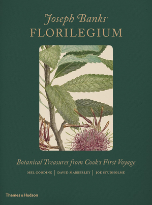 Joseph Banks' Florilegium 9780500519363.jpg