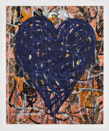 Jim Dine_Blue Artist at the Bahnhof_Alan Cristea Gallery copy.jpg