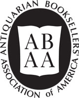 Antiquarian Booksellers' Association of America Logo