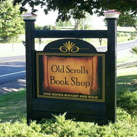 Old Scrolls Book Shop Product/Service Photo