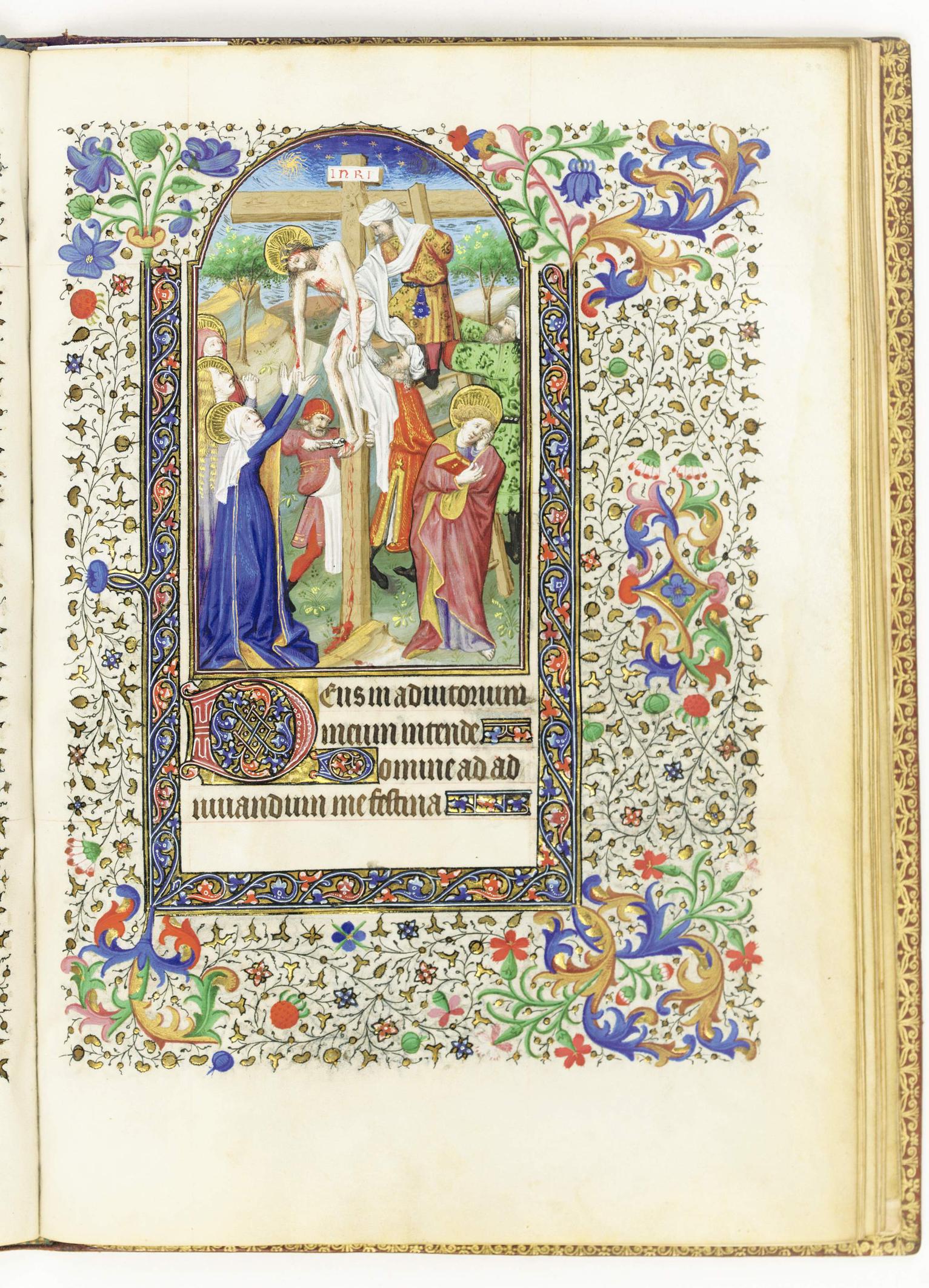Illuminated Manuscripts Free