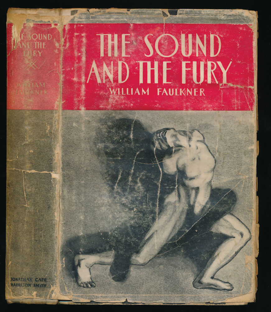 the sound and the fury essay questions Suggested essay topics 1 one of the most wrenching sections of the novel is quentin's confrontation with caddy following the loss of her virginity 4 perhaps the single most important theme in the sound and the fury is the presence of time in human life how is that relationship explored.