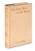 HGWells_FirstMenMoon.jpg
