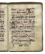 MDNY 2015 Les Enluminures offers Noted Hymnal Nonnenarbeiten Nuns work detail f 18 Virgin Mary in Latin Germany c1460-80 306x216mm susan@susanpr - Copy - Copy.jpg