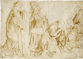 GERMAN SCHOOL_Adoration of the Magi_Germany, Swabia or Franconia, c. 1465-70.jpg