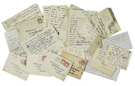 Lot 86, W.B. Olivia Shakespear letters copy.jpg