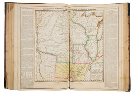 568_57_Carey, Henry Charles and Isaac Lea A Complete Historical, Chronological, and Geographical American Atlas. Philadelphia- Carey & Lea, 1822_WEB.jpg