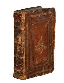 9bf05f5d3512 New York — Sotheby s December auctions of Books   Manuscripts concluded on  Monday